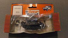 Véhicule Miniature Roco « Char Mubelwagen 111 » Bon Etat.