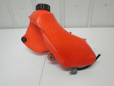 1983 Honda CR80 OEM Gas Fuel Tank 17520-GC4-700 Cap Petcock CR 80 83 84