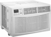 AMANA 8,000 BTU 115 V 3-Speed Window Air Conditioner with Remote Control