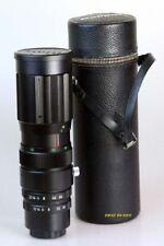 Soligor T2 90-230 mm 4,5 Tele Objektiv mit T2 Gewinde 9538