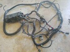 Jeep Wrangler TJ 99   4 Cyl 2.5L  Standard Engine Wire Harness Loom    FREE SHIP