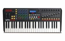 Akai Professional MPK261 61-Key USB MIDI Keyboard Controller with MPC Pads NEW
