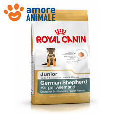 Royal canin German Shepherd Junior 12 kg - Pastore Tedesco crocchette