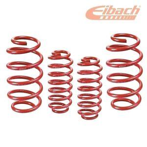 Eibach Sportline lowering springs fits Bmw 5er E20-20-011-02-22 45-50/30mm lower