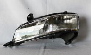 Fog Light Right TYC 19-5859-00 fits 06-11 Cadillac DTS