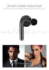 Bluetooth Stereo Headset Wireless Wasserdicht Kopfhörer für Samsung iPhone LG de