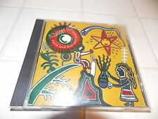 MIDNIGHT OIL EARTH SUN MOON ORIGINAL CD 1993 USA COLUMBIA MINT PRESSING RARE HTF
