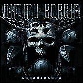 Dimmu Borgir - Abrahadabra (2010)