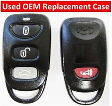 Case shell button pad 95430-3K201 Hyundai keyless remote control fob transmitter