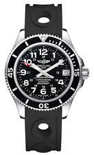 A17312C9/BD91-231S | BREITLING SUPEROCEAN II 36 | BRAND NEW AUTHENTIC WATCH