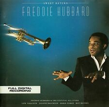 Freddie Hubbard: Sweet Return/CD