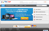Best Online Auction eCommerce Website Free Installation + Free Hosting