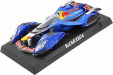 1/55 Red Bull Racing Challenge X2014 GT6 S. Vettle Diecast 7-11 TAIWAN LIMITED