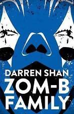 ZOM-B Family by Darren Shan (Paperback, 2017)