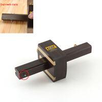 Pure Copper Wearproof Carpenter Woodworking Tool 8 Inch Screw Cutting Gauge Mark