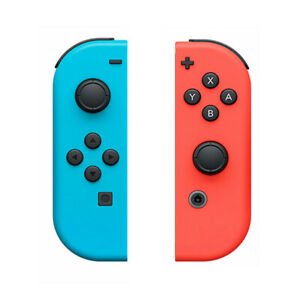 Nintendo Switch Joy-Con Controller Faceplate Replacement Custom Shell Case 2020