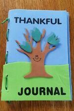 Thankful Journals set of 8