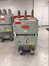 PVVL-13.8-750-1 General Electric 1200 Amp 15 kV GE VL-18 Power Vac 1200A PVVL