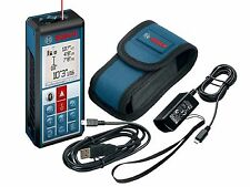 Bosch GLM 100 C Laser Distance Measurement (NEW)