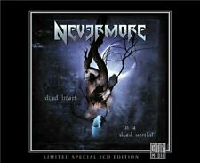 Dead Heart In A Dead World, Nevermore, Excellent