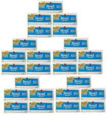 Premier Supermatic 100 mm Blue Light Cigarette Filter Tubes 25 Boxes - 3097-25
