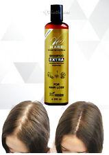 Re Hare Extra Hair Growth Shampoo Women Men Ginseng Aloe Vera Chamomile 300ml