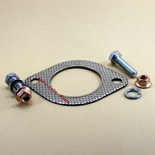 Dichtung für Nissan Auspuff , Abgaskrümmer und Katalysator mit Montagematerial
