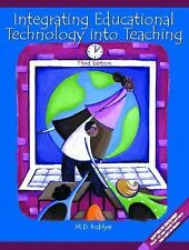 Intregrating Educational Technology into Teaching