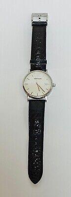MONTBLANC Summit large 7093  Quartz Men's Watch wristwatch
