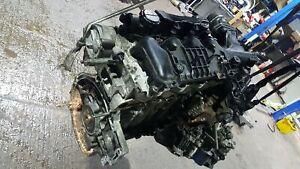 PEUGEOT PARTNER 2008-2019 1.6 HDI ENGINE DIESEL BARE DV6BTED4 DV6 BTED4 75BHP