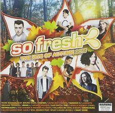 Various - So Fresh: The Hits of Autumn 2015 (2015)  CD  NEW/SEALED  SPEEDYPOST