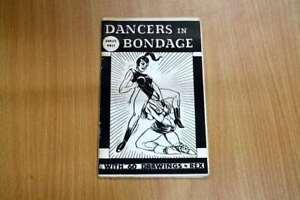 Dancers in Bondage, Rex, Very Good Book