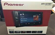 Pioneer AVHG215BT 6.2