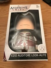 Assassins Creed Ezio Auditore By Groovy LED  Look-ALite Mood Night Light