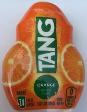 Tang Orange Liquid Water Enhancer Drink Mix 1.62 oz