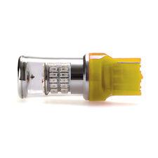 Lumiplux 7440 12V 24V Yellow 48X3014SMD LED Car Light Bulb (Pack of 2)