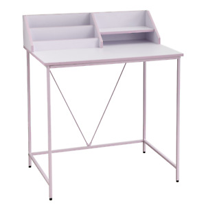 Quincy Kids Writing Desk with Hutch
