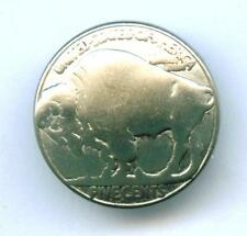 SET á 4 Buffalo Coin Concho Nieten Büffel Indian Western Indianer zum Schrauben