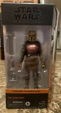 Star Wars The Black Series: The Armorer Action Figure From The Mandalorian