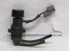 Honda Prelude Gen4 vacuum valve actuator solenoid MK4 91-96 2.0