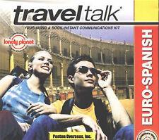 Euro-Spanish by Penton Overseas Inc (Mixed media product, 2003)