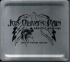CD JON OLIVA'S PAIN MANIACAL RENDERINGS SPECIAL LIMITED EDITION BOX
