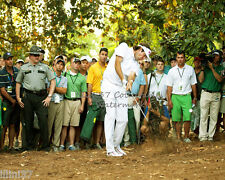BUBBA WATSON 2012 MASTERS CHAMPION PGA GOLF 8X10 GLOSSY PHOTO #2