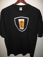 San Diego California USA Beer Week 2011 Brewers Guild Craft Brew T Shirt 2XLarge