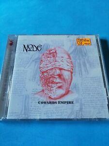 "NODE ""COWARDS EMPIRE"" CD +DVD, MELODIC DEATH METAL"