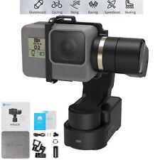 Feiyu WG2X Wearable 3-Axis Gimbal Stabilizer for GoPro HERO 7 6 5 4 Black Camera