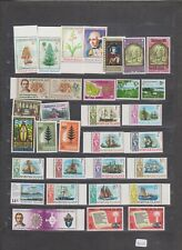 Val a105, a106 _ Norfolk Island,  lovely stamps selection _ MNH
