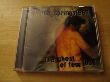 Bruce Springsteen The Ghost of Tom Joad CD 1995 Columbia CK 67484 NM Condition