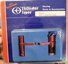 Thunder Tiger PD1857 Red Billet Steering Servo Saver Rack EB4 ST-1 Optional Part