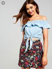 Dotti Mini Skirt Size 14